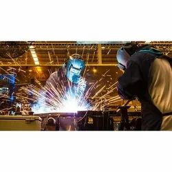 Metal Fabricators Service