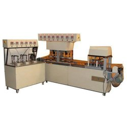 Khakhra Making Machine