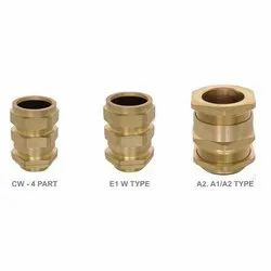 SEPL Cable Gland & Stoper