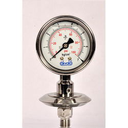 Compact Sealed Gauges ACO