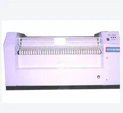 7.5 KW Flat Work Ironer Machine