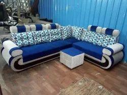 L 10 corner sofa