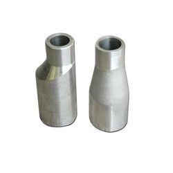NEXUS Nickel Sewage Nipple, Size: 3 inch