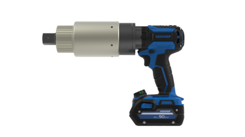 Gedore Cordless Torque Wrench