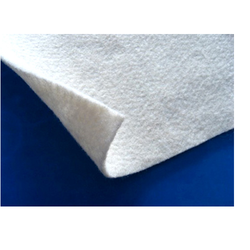 Pet Nonwoven Needle Punched Geotextiles