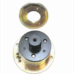 Electromagnetic Spring Applied Brakes