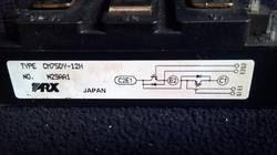 CM75DY-12H