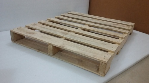 Wooden Pallets - Wooden Pallet For Export Manufacturer from Greater