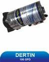 Dertin 100 GPD Booster Pump