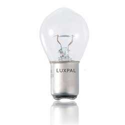 Bosch Type Head Light Bulb Single Filament