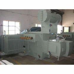 Three Phase Energy Furnace Transformer