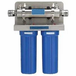 自动紫外线净水器