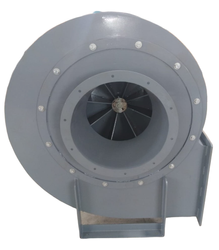 Teral Aerotech Make 3 Phase Direct Driven Blower, 415 V