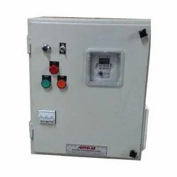 AC VFD Control Panel, 230, 415, 1ph & 3 Ph