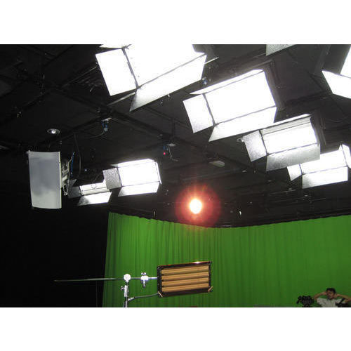 Led Studio Lights India: Erama Video Studio Lighting, Studio Lights