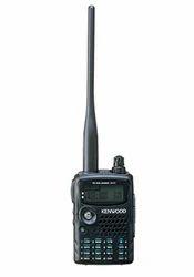 TH-F7E 144/430MHz  Dual Band