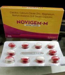 Pharma Franchise for Softgels