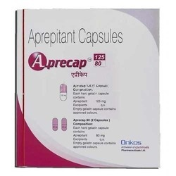 Aprecap 125/80 Cap, Packaging Type: Tab
