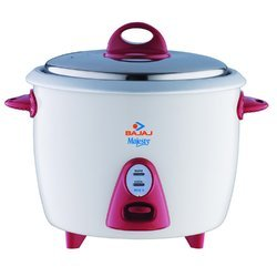 Bajaj 350 W Majesty New Rcx3 Multifunction Cooker