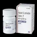 Abacavir and Lamivudine Tablets IP