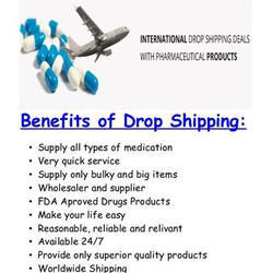 Online Pharmacy Dropshippers