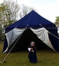 Medieval Arabian Tent