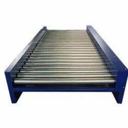 Roller Belt Conveyor