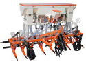 Tractor Drawn Automatic Seed Cum Fertilizer Drill Lio Series