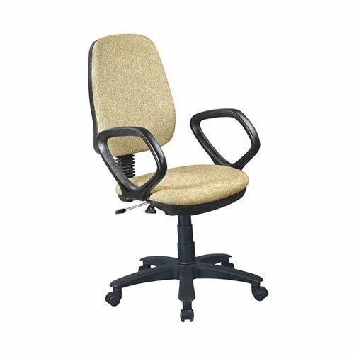 Aaron Adjustable Workstation Chair, Rs 2250 /piece, Aaron ...