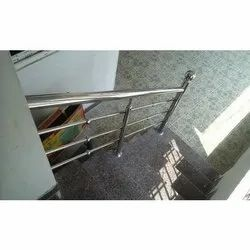 Stainless Steel Railing for Commercial
