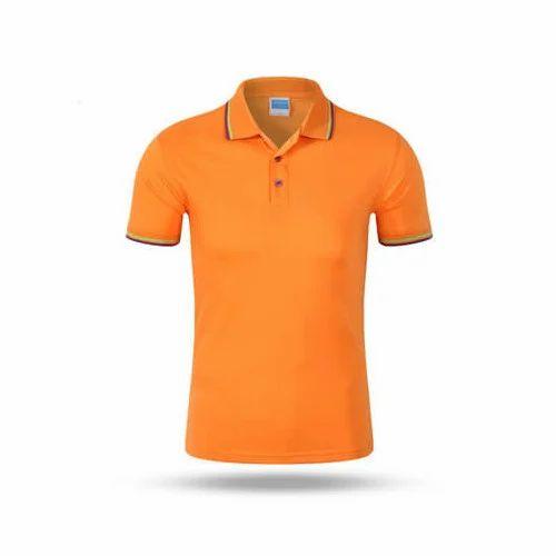 b7ad8ecb Silk Mens Promotional Polo T Shirt, Rs 350 /piece, Redwood Apparels ...