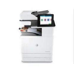 HP Color LaserJet Managed MFP E77428dn Multifunction Printer