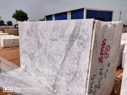 Indian Statuario White Marble
