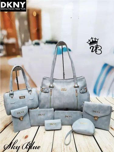 cade66e32163 Combo Bags - Dkny 5 Piece Combo Bags Manufacturer from Mumbai