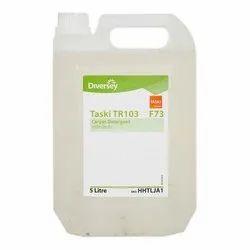 Taski TR103 Carpet Detergent