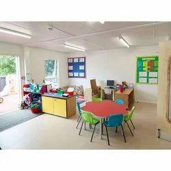 Prefabricated Class Rooms