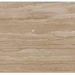 Dyna Beige Marble for Flooring, Thickness: 18 mm