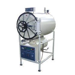 Horizontal Cylindrical Steam Sterilizers