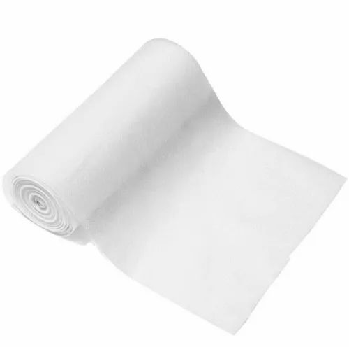 White BFE 99 Melt Blown Filter Non Woven Fabric For Face Mask, Rs ...