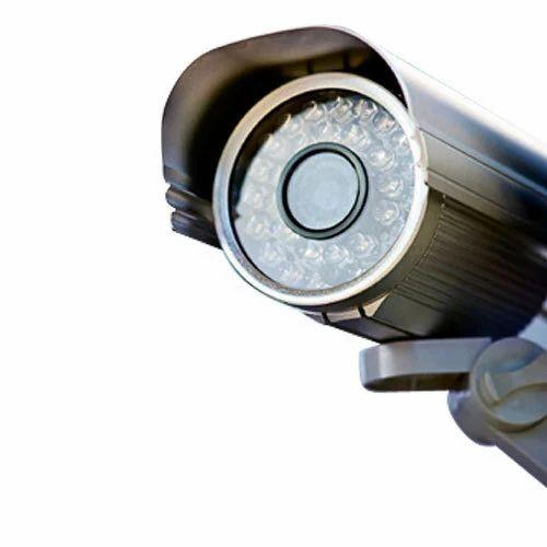 CCTV Camera - HD Dome Indoor CCTV Camera Wholesale Trader
