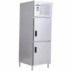 Chandra 2 Door Vertical Refrigerator