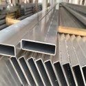 Aluminium  Rectangle Tube