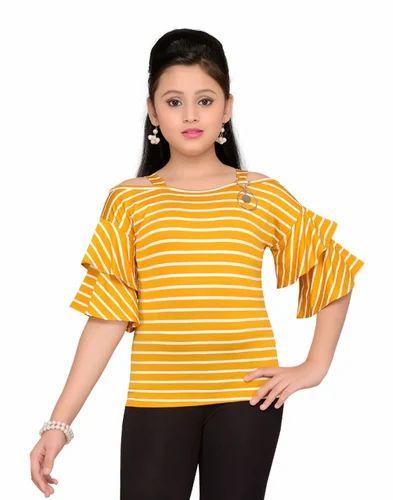218d94bd97 Girls Wear - Designer Girls Wear Manufacturer from Mumbai