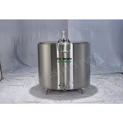 BMC Storage Tank