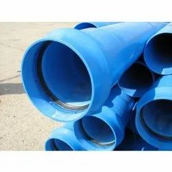 Finolex PVC Floking Pipes