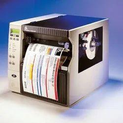 Label Printer Maintenance Services
