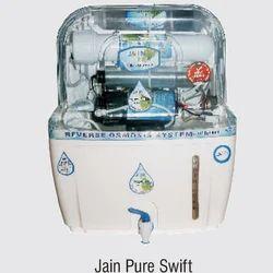 Domestic RO UV Water Purifier, Storage Capacity: 10-15 L
