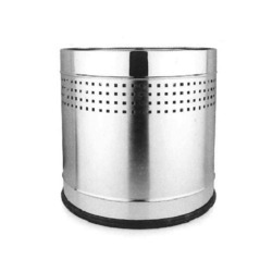 Stainless Steel Planter 22 Ltrs