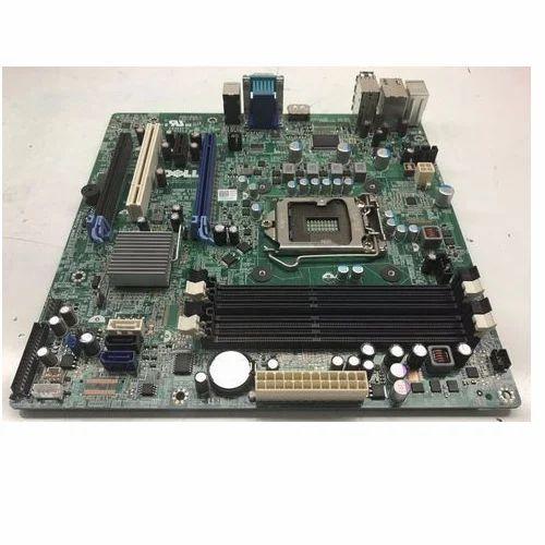 Dell Optiplex 990 DT Motherboard- VNP2H,0VNP2H SocketLGA1155