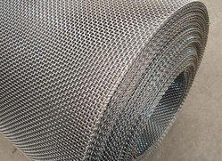 SS304 SS Wire Mesh 202 / 304 / 316